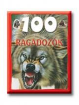 RAGADOZÓK- 100 ÁLLOMÁS - 100 KALAND - Ekönyv - GULLIVER LAP- ÉS KÖNYVKIADÓ KERESKEDELMI