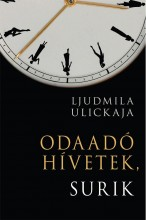 ODAADÓ HÍVETEK, SURIK - Ekönyv - ULICKAJA, LJUDMILA