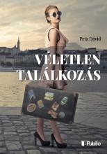 Véletlen találkozás - Ekönyv - Petz Dávid
