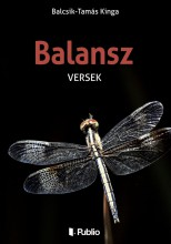 Balansz - Ekönyv - Balcsik-Tamás Kinga