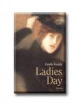 LADIES DAY (ASSZONYSÁGOK DIJA) - Ekönyv - KRÚDY GYULA