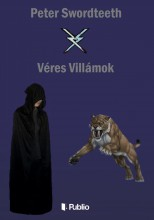 Véres villámok - Ebook - Peter Swordteeth