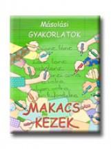 MÁSOLÁSI GYAKORLATOK - MAKACS KEZEK - - Ekönyv - DI-070040