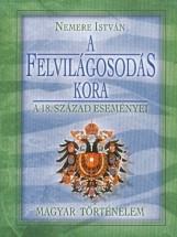 A felvilágosodás kora  - Ekönyv - Nemere István