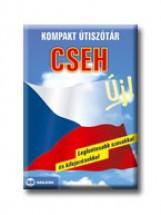 KOMPAKT ÚTISZÓTÁR - CSEH - - Ekönyv - MAXIM KÖNYVKIADÓ KFT.