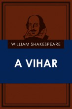A vihar - Ekönyv - William Shakespeare