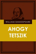 Ahogy tetszik  - Ebook - William Shakespeare