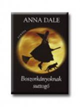 BOSZORKÁNYOKNAK SUTTOGÓ - Ekönyv - DALE, ANNA
