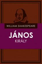 János király - Ekönyv - William Shakespeare