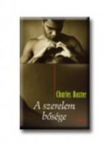 A SZERELEM BŐSÉGE - Ekönyv - BAXTER, CHARLES