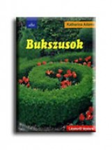 BUKSZUSOK - Ekönyv - ADAMS, KATHARINA