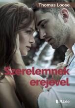 Szerelemnek erejével - Ekönyv - Thomas Loose