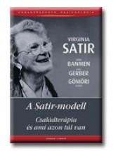 A SATIR-MODELL - Ekönyv - BANMEN, JOHN - GERBER, JANE - GÖMÖRI...