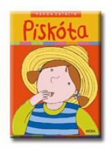 PISKÓTA - Ekönyv - VARGA KATALIN