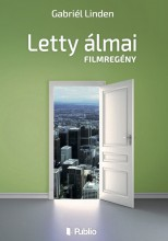 Letty álmai - Ebook - Gabriél Linden