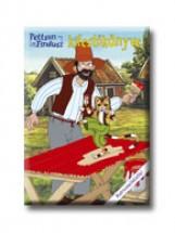 PETTSON ÉS FINDUSZ KIFESTŐKÖNYVE - Ekönyv - GENERAL PRESS KFT.