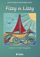 Fizzy és Lizzy - Ekönyv - Kovács Árpád és Kovács-Ragats Eszter