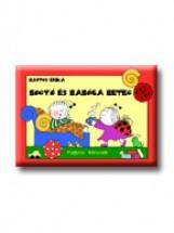 BOGYÓ ÉS BABÓCA BETEG - Ekönyv - BARTOS ERIKA