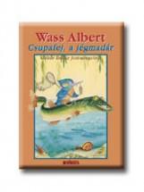 CSUPAFEJ, A JÉGMADÁR - Ekönyv - WASS ALBERT