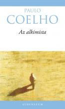 AZ ALKIMISTA  (ÚJ BORITÓVAL) - Ebook - COELHO, PAULO