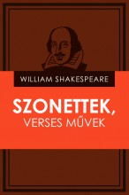 Szonettek, verses művek - Ekönyv - William Shakespeare