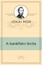 A barátfalvi lévita - Ekönyv - Jókai Mór