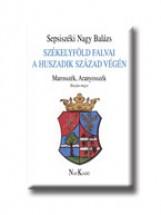 SZÉKELYFÖLD FALVAI A HUSZADIK SZÁZAD VÉGÉN IV. - MAROSSZÉK, ARANYOSSZÉK - Ekönyv - SEPSISZÉKI NAGY BALÁZS