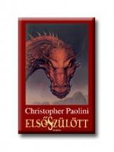 ELSŐSZÜLÖTT - AZ ÖRÖKSÉG 2. - Ekönyv - PAOLINI, CHRISTOPHER
