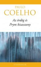 AZ ÖRDÖG ÉS PRYM KISASSZONY  (ÚJ BORITÓVAL) - Ekönyv - COELHO, PAULO