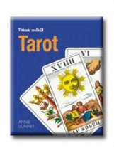 TAROT - TITKOK NÉLKÜL - - Ekönyv - LIONNETT, ANNIE
