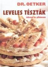 LEVELES TÉSZTÁK - ÉDESEN ÉS PIKÁNSAN - Ekönyv - DR OETKER