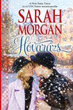 Hóvarázs (O`Neil testvérek 1.) - Ekönyv - Sarah Morgan