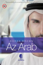 Az arab - Ebook - Borsa Brown