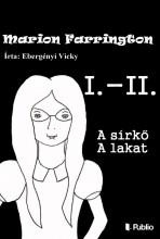 Marion Farrington I.-II: - Ekönyv - Ebergényi Vicky