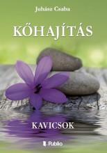 KŐHAJÍTÁS - Ekönyv - Juhász Csaba