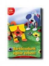 BARKÁCSOLJUNK EGÉSZ ÉVBEN! - Ekönyv - KOERS, MARGRET