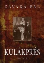 KULÁKPRÉS - Ekönyv - ZÁVADA PÁL