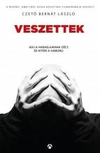 Veszettek - Ekönyv - Czető Bernát László