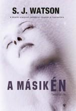 A másik én - Ekönyv - S. J. Watson