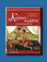KÁMA-SZÚTRA A TERMÉSZETBEN - Ekönyv - PAULI, MICHELLE