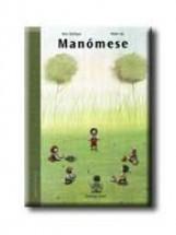 MANÓMESE - Ekönyv - BOLLIGER, MAX