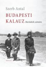 Budapesti kalauz  - Ebook - Szerb Antal