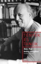 Bokáig pezsgőben - hangos memoár - A beszélgetőtárs: Parti Nagy Lajos - Ekönyv - Réz Pál