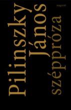 Széppróza (A szerző kiadatlan hangfelvételével) - Ekönyv - Pilinszky János