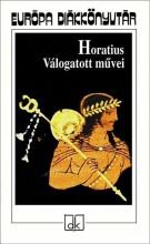 HORATIUS VÁLOGATOTT VERSEK - EDK - - Ekönyv - EURÓPA KIADÓ