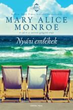 Nyári emlékek - Ekönyv - Mary Alice Monroe