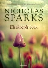 Eltékozolt évek - Ekönyv - Nicholas Sparks