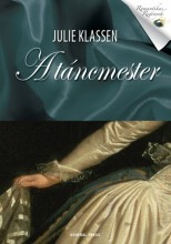 A táncmester - Ebook - Julie Klassen