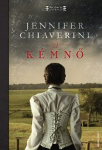 A kémnő - Ekönyv - Jennifer Chiaverini