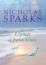 Üzenet a palackban - Ekönyv - Nicholas Sparks